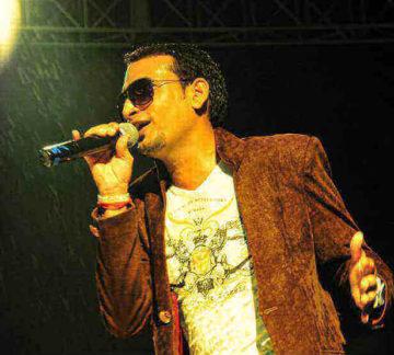 Amit Gupta singer