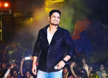 Amit Mishra Singer