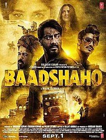 Baadshaho Songs Lyrics