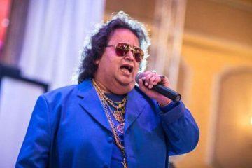 Bappi Lahiri singer