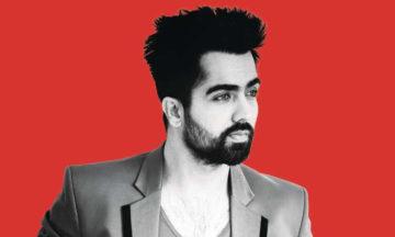 Hardy Sandhu Singer