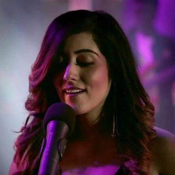 Jonita Gandhi singer