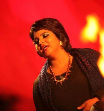 Megha Sriram Dalton Singer