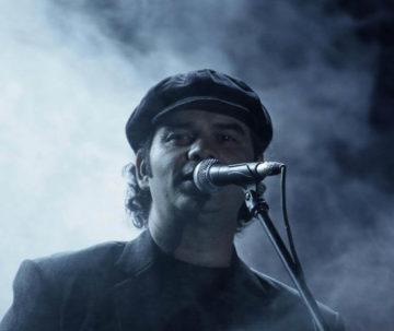 Mohit Chauhan Singer