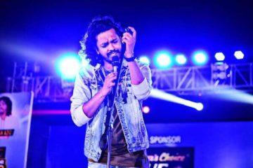 Nakash Aziz singer