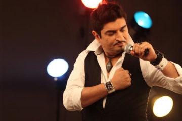 Neeraj Shridhar singer