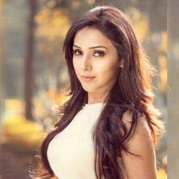 Neeti Mohan Singer