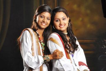 Nooran Sisters singer