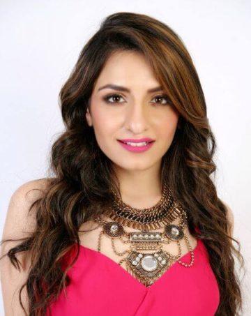 Prakriti Kakar singer