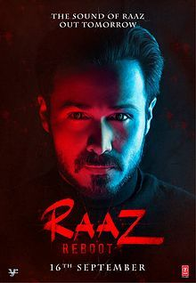 Raaz Reboot Movie