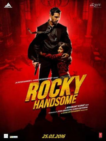 Rocky Handsome songs lyrics