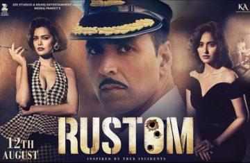 Rustom - Lyricsily