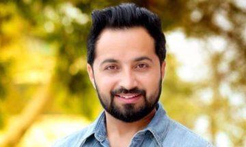 Sandeep Brar singer