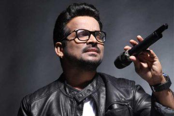 Shahid Mallya singer