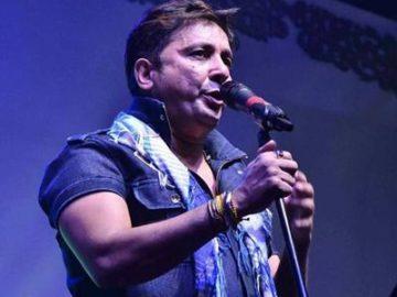 Sukhwinder Singh Singer