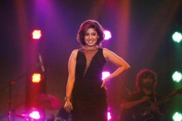 Sunidhi Chauhan Singer
