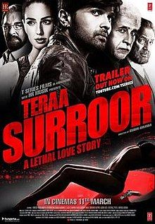 Teraa Surroor songs lyrics