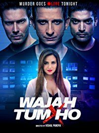 Wajah Tum Ho songs lyrics