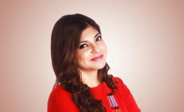Alka Yagnik singer