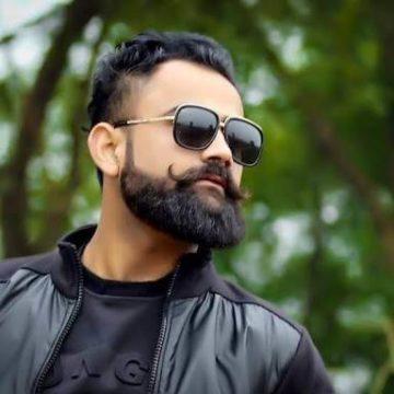 Amrit Maan singer