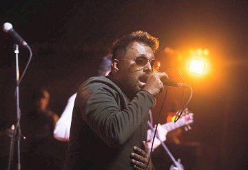 Anand Bhaskar singer