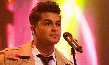 Asim Azhar singer