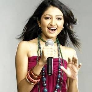 Bhumi Trivedi singer