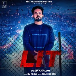 Deep Kahlon singer
