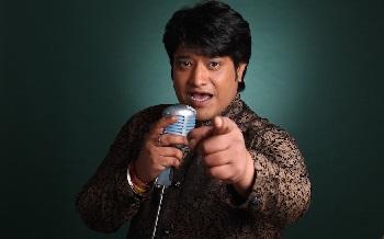 Divya Kumar singer