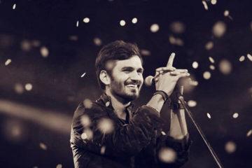 Gajendra Verma singer