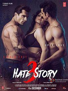 Hate Story 3 songs lyrics