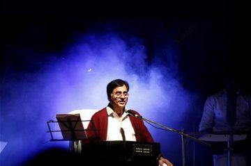 Jagjit Singh singer