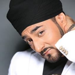 Manj Musik singer