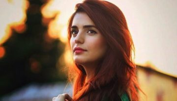 Momina Mustehsan singer