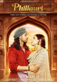 Phillauri songs lyrics