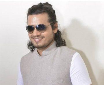 Rahul Mishra singer