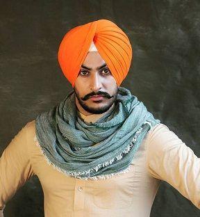 Rajvir Jawanda singer