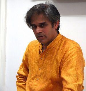 Sanjeev Chimmalgi singer