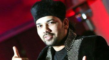 Shadab Faridi singer