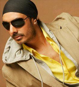 Sukhbir Singh singer