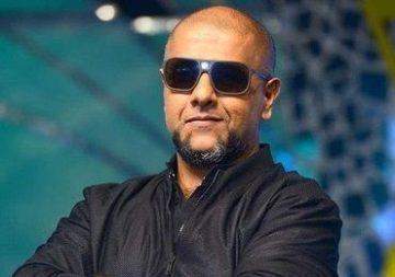 Vishal Dadlani singer