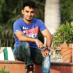Anmol Punjabi Singer