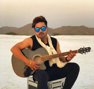 Ladi Singh singer