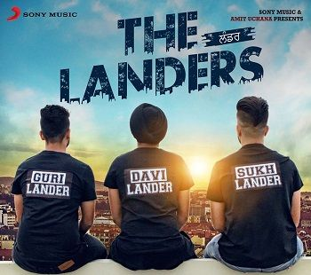 The Landers Band
