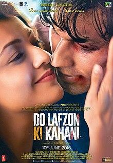Do Lafzon Ki Kahani songs lyrics