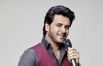 Javed Ali - Lyricsily