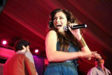 Sumedha Karmahe - Lyricsily