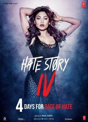 Hate Story 4 songs lyrics