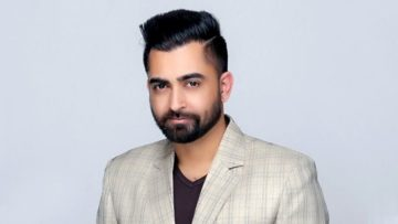 Sharry Mann Singer