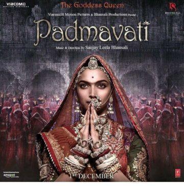 PADMAAVAT - Lyricsily